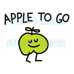 apple-to-go ©️studiolimon.com