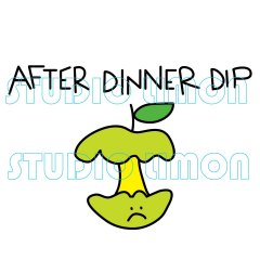 Apple-after-dinner-dip ©️studiolimon.com