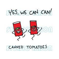 canned-tomatoes  ©️studiolimon.com