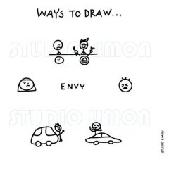 Ways-to-draw-Envy ©️studiolimon.com