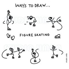 Ways-to-draw-Figure-skating ©️studiolimon.com